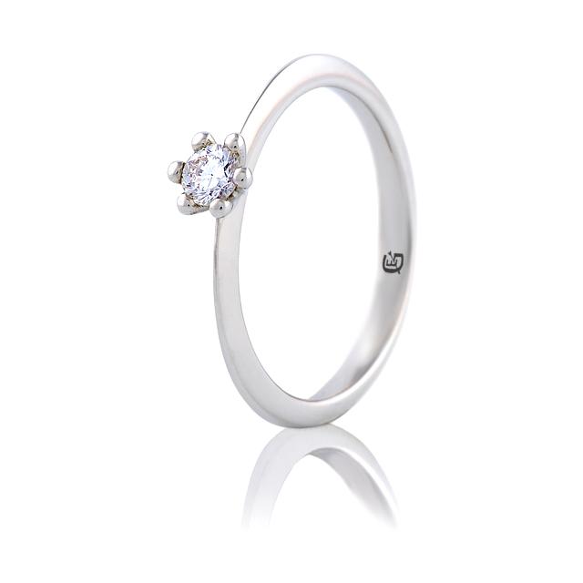 Der Verlobungsring Heiratsversprechen In Seiner Schonsten Form